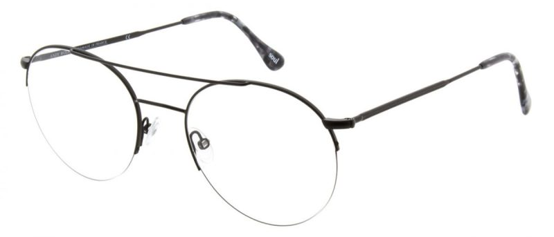 ANDY WOLF 4756 Black